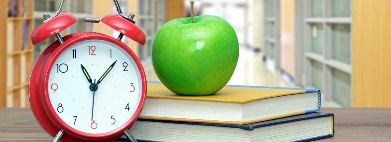 Die Dauer der Erziehungsberater Ausbildung