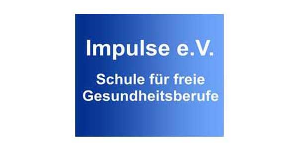 Impulse e.V. Hochschule Logo