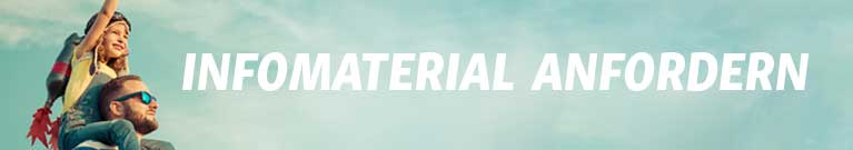 Infomaterial anfordern Banner - Erziehungsberater