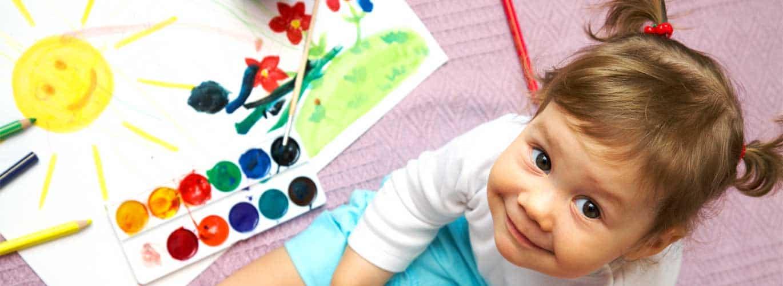 Entwicklungsberatung – Verantwortung für die Kleinsten