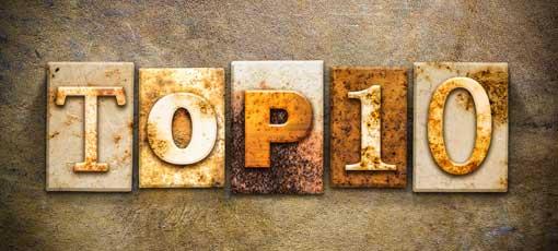 Top Zehn Fragen zu Erziehung