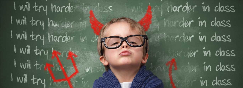 Erziehungsprobleme – Am Rande des Zusammenbruchs