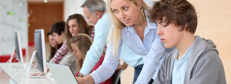 Gepr. Aus- und Weiterbildungspädagoge/-pädagogin IHK